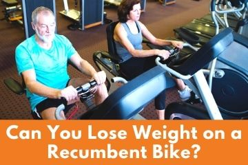 is recumbent bike good for weight loss?