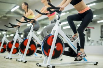 recumbent bike weight loss before and after