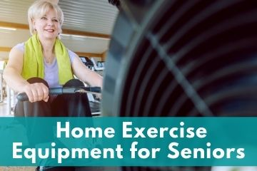 best home exercise equipment for seniors that is low impact on joints