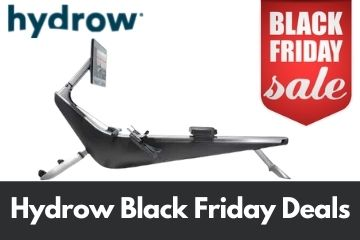 Hydrow Black Friday