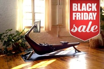 hydrow rower black friday specials