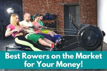Best Rowers on the Market