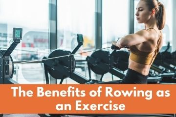 benefits of rowing for exercise