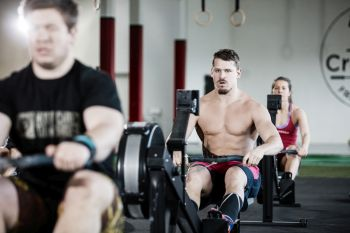 are rowers good exercise