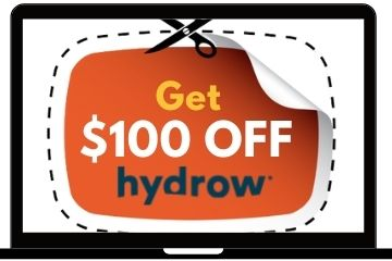 online hydrow rower promo code