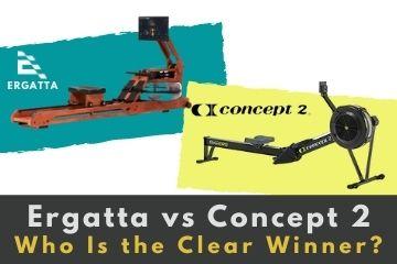 ergatta vs concept 2