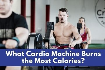 what home cardio machine burns the most calories
