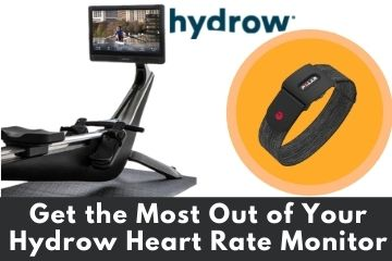 hydrow heart rate monitor