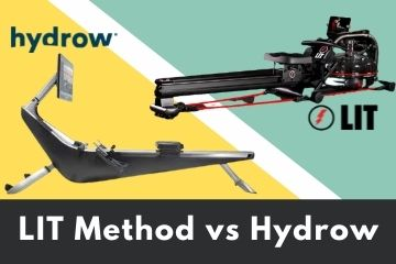 lit method vs hydrow