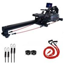 LIT Method Water Rower