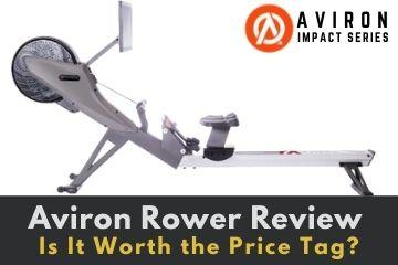 aviron rower review