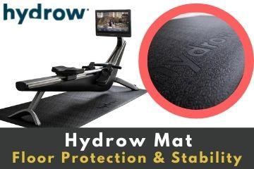 hydrow mat